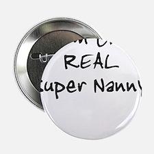 I'm the Super Nanny - Twins Button
