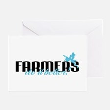 Farmers Do It Better! Greeting Cards (Pk of 10)