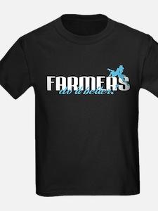 Farmers Do It Better! T