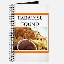 Chicken joke Journal