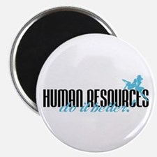Human Resources Do It Better! Magnet
