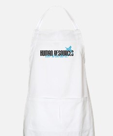 Human Resources Do It Better! BBQ Apron