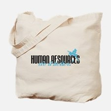 Human Resources Do It Better! Tote Bag