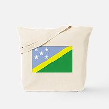 Solomon Islands Tote Bag