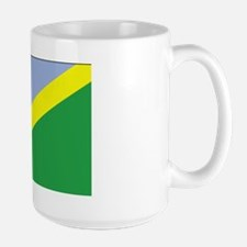 Solomon Islands Large Mug