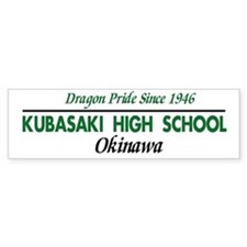 Dragon Pride Bumpersticker