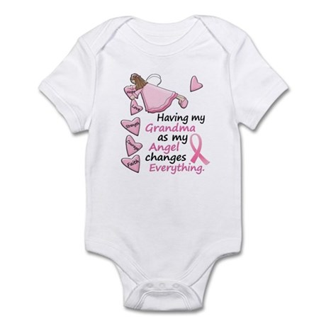My Angel 1 (Grandma BC) Infant Bodysuit