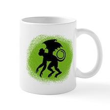 Flying Monkey Mug