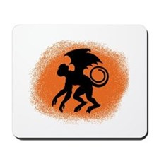 Flying Monkey Mousepad