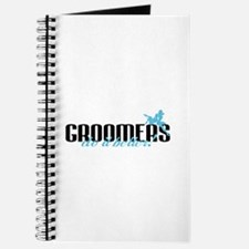 Groomers Do It Better! Journal