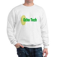 echo tech Sweatshirt