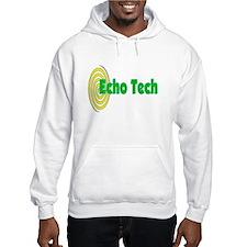 echo tech Hoodie