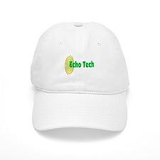 echo tech Baseball Cap
