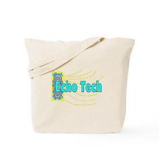 echo tech Tote Bag