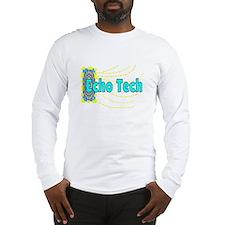 echo tech Long Sleeve T-Shirt