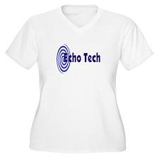echo tech T-Shirt