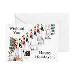Vey Warren Greeting Cards (Pk of 20)