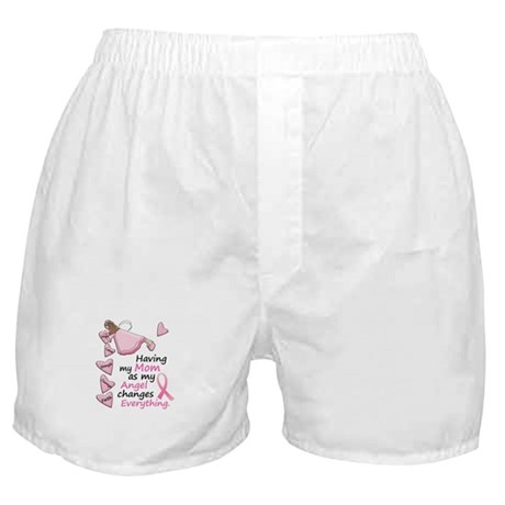 My Angel 1 (Mom BC) Boxer Shorts