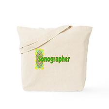 sonographer Tote Bag