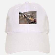 Ghost Town Lane Baseball Baseball Cap