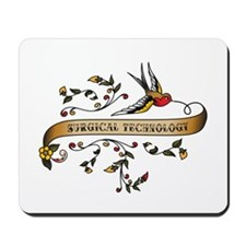 Surgical Technology Scroll Mousepad