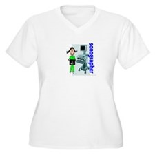 sonographer T-Shirt