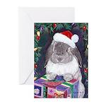 Myrrh Christmas Greeting Cards (Pk of 10)