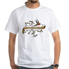 Speech-Language Pathology Scroll Shirt