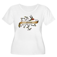 Sound Scroll T-Shirt