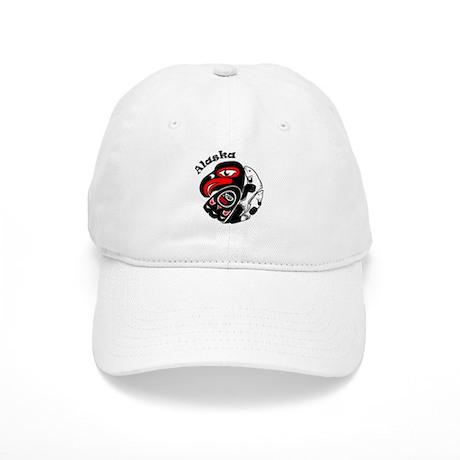 Alaska Design Cap