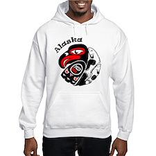 Alaska Design Hoodie
