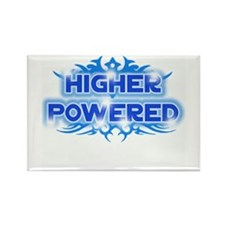 Higher Powered Rectangle Magnet (10 pack)