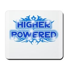 Higher Powered Mousepad