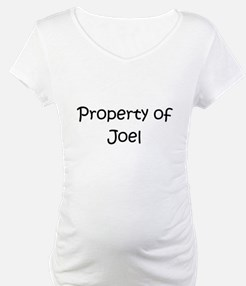 Cute Joel Shirt
