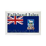 Falkland islands Magnets