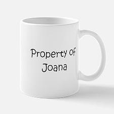 Cute Joana Mug