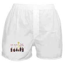 Frank Sent This Boxer Shorts