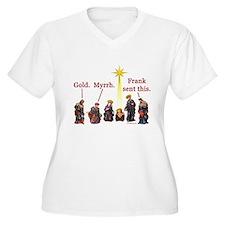 Frank Sent This T-Shirt