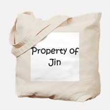 Cool Jin Tote Bag