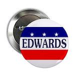 John Edwards 2008 Button