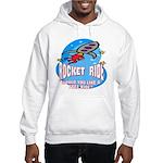 Rocket Ride Hooded Sweatshirt