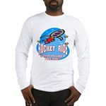 Rocket Ride Long Sleeve T-Shirt