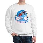 Rocket Ride Sweatshirt