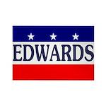 Edwards 2008 Magnet (10 pack)