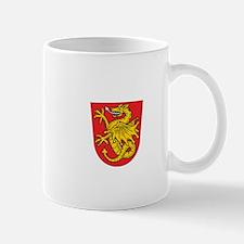 wartenberg Mug