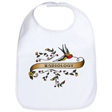 Radiology Scroll Bib