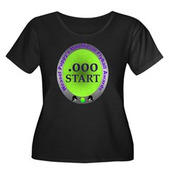 Perfect Start Flyball Award T