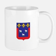 bourges Mug