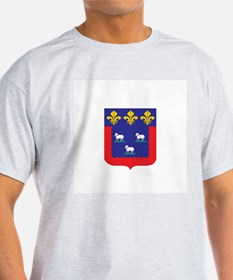 bourges T-Shirt