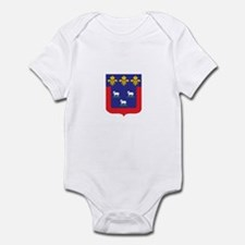 bourges Infant Bodysuit